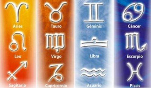 Horoscopo, signos de zodiaco