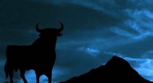 El toro de Tauro