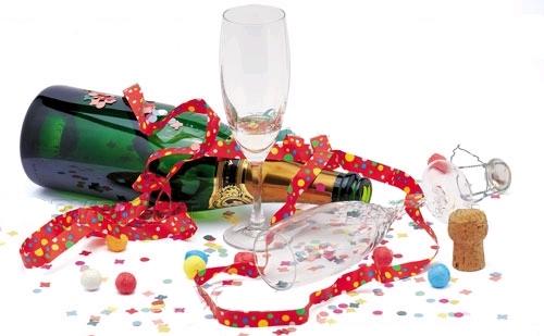 Nochevieja mágica, rituales para el año nuevo