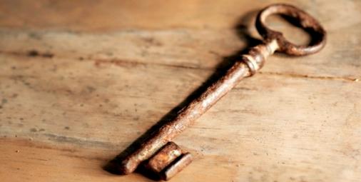 Una llave en tus sueños