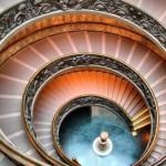 Escaleras en sueños, progresos personales