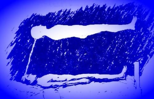 Viaje astral durante el sueño
