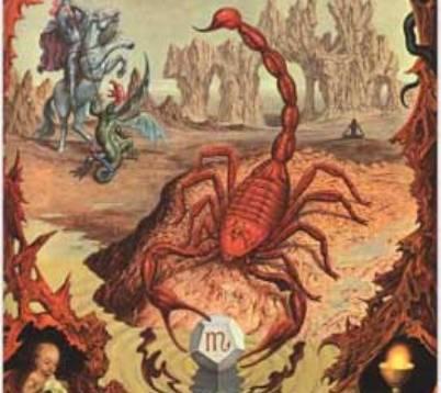 famosos de signo escorpio