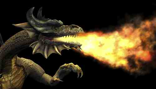 Dragón, signo afortunado y de espíritu libre
