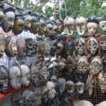 El culto africano: el Gre Gre