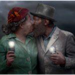 Soñar con besos, necesidad de pasión y afecto