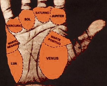 leer las rayas de la mano: