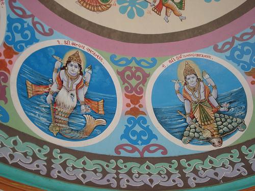 Astrología en la India, los Vedas