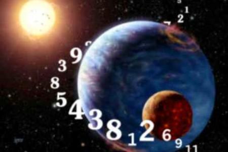 Numerología, orígenes y creencias