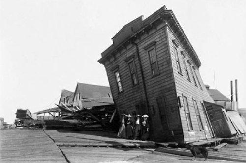 Terremoto de San Francisco