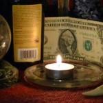 Rituales, amuletos y conjuros para atraer dinero