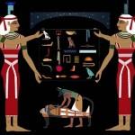 La magia del Antiguo Egipto en la Historia
