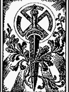 """La """"Sociedad Thule"""" y el ocultismo nazi"""