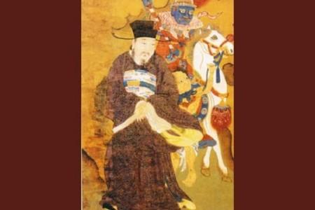 Rituales mágicos y espiritismo en la milenaria China