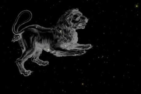 La Luna en Leo, Virgo, Libra y Escorpio