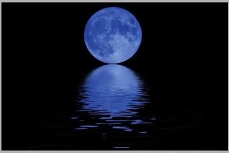 La poderosa influencia de la Luna