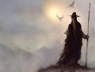 Los druidas y sus misterios