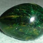 Jade, amuleto milenario