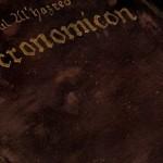 El Necronomicón, Libro de los Hechizos