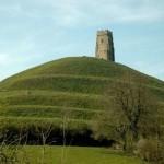 Glastonbury, puerta del ultramundo celta