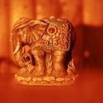 El elefante de la suerte, poderoso amuleto