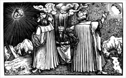 Magia en la Edad Media