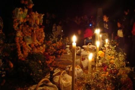 El culto a los muertos en las culturas ancestrales