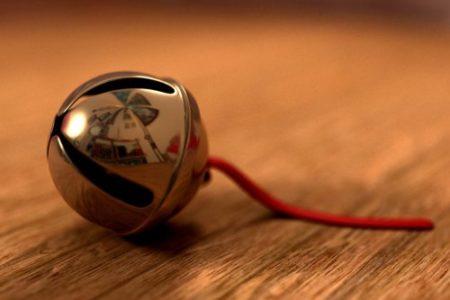 El cascabel, poderoso amuleto protector