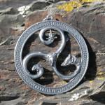 Amuletos celtas