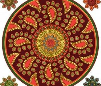 El poder curativo del Mandala