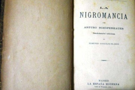 Nigromancia, cuando los espíritus hablan