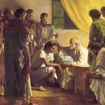 ¿Qué es bendecir y qué es maldecir?