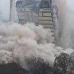 Demoliciones y avalanchas en sueños